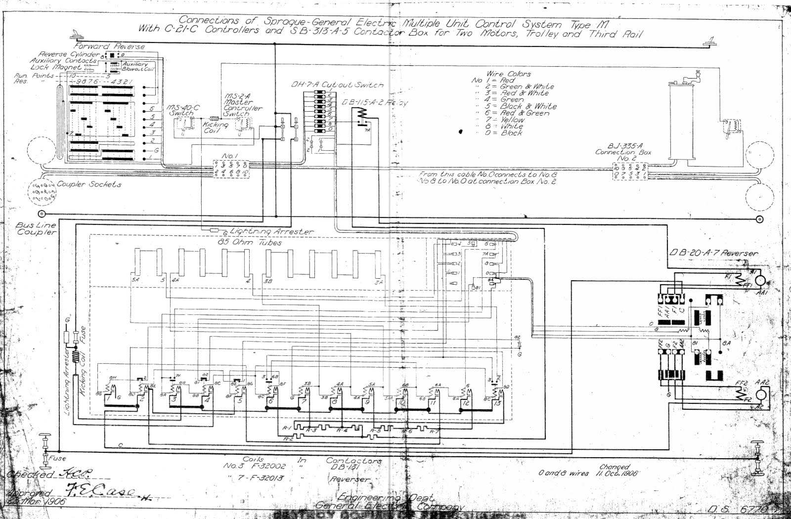 Control Circuit Diagrams on chevy truck manual
