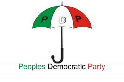 Nigerian Please Pray For US - PDP