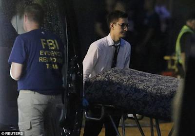 6 Photos of Orlando Gay Nightclub Where 50 Were Killed By Gunman news