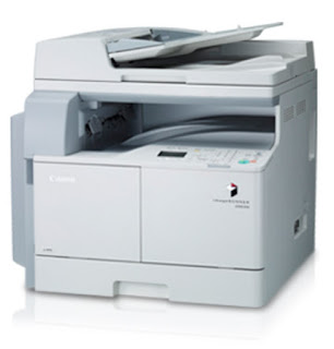 Canon imageRUNNER 2002N Drivers Download
