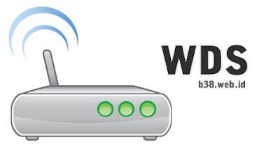 Mengenal Wireless Distrubution System (WDS)