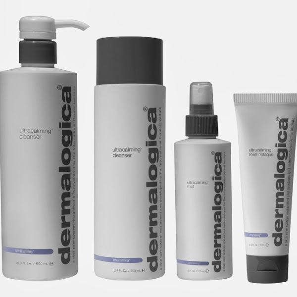 Dermalogica Facials at Selfridges