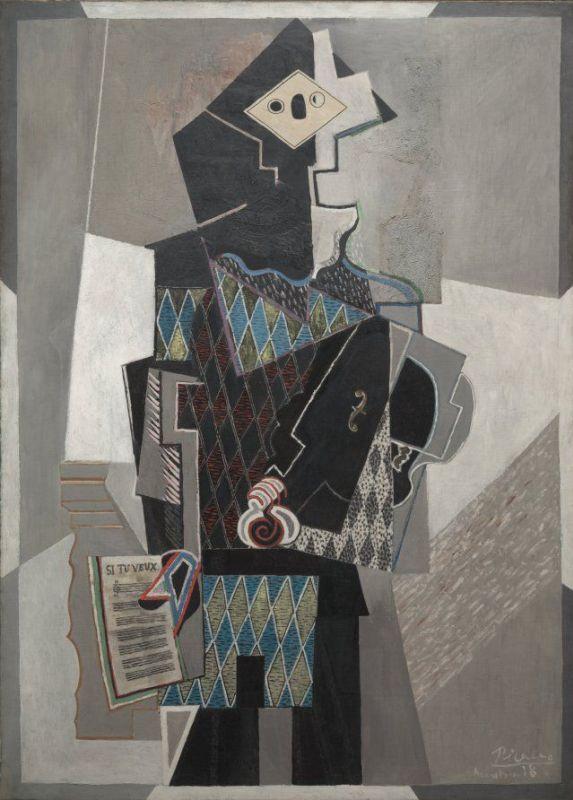 Arte E Storia La Modernita Di Picasso Tra Classicismo E Cubismo