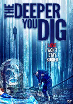 The Deeper You Dig 2019 HDRip 720p Dual Audio In Hindi English