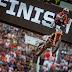 Supercross: Marvin Musquin obtiene el cuarto triunfo de la temporada en Salt Lake City