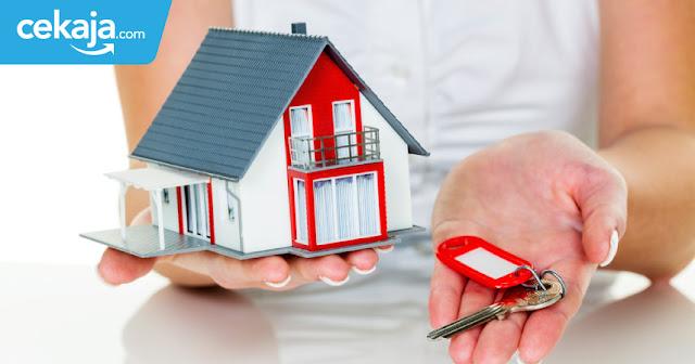Cara Kredit Rumah Dengan Dana Minim