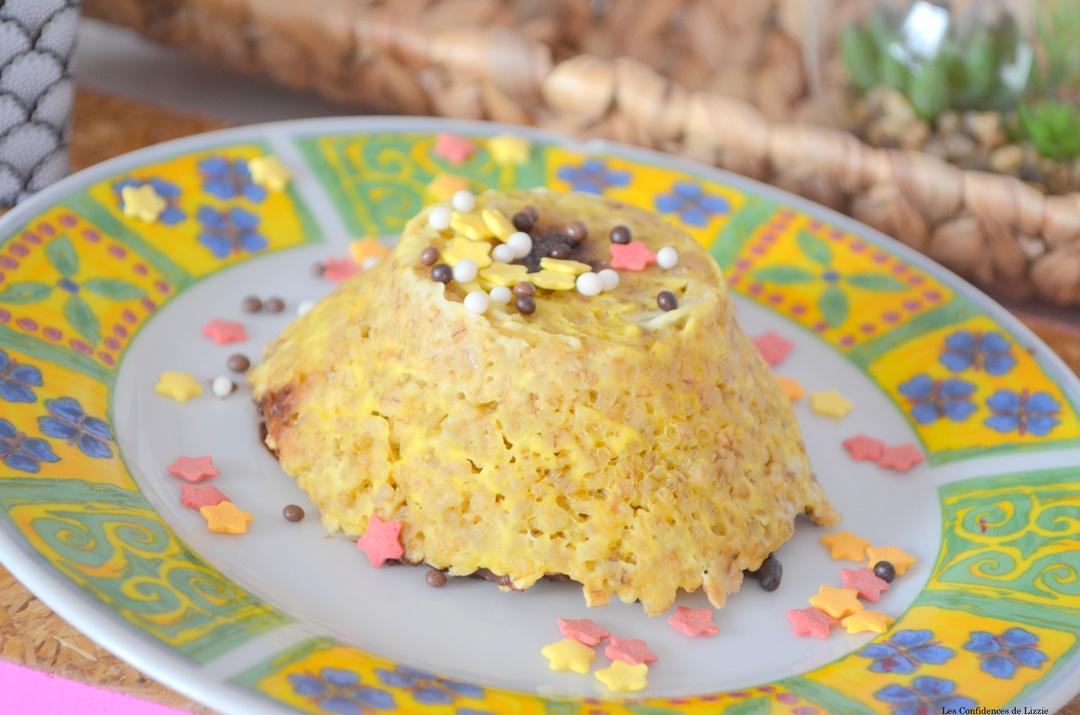 dejeuner - dessert - collation - recette saine - recette healthy