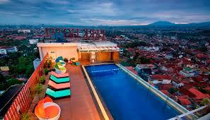 PRIME PARK Hotel Bandung yang Nyaman