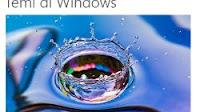 Scarica Temi per Windows 8.1 con raccolte di sfondi