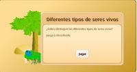 http://www.primaria.librosvivos.net/Diferentes_tipos_de_seres_vivos_8.html