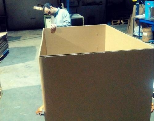 cajas grandes especiales