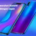 Cara Screenshot Huawei Nova 3i dengan cepat