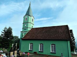Cemitério Alemão e Igreja Luterana, Lindolfo Collor