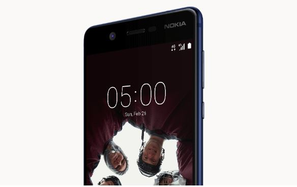 Handphone Flagship Nokia 9 Mendapatkan Teknologi OZO Audio dan Harga 9 jutaan Kabarnya Rilis Pada Kuartal Ketiga