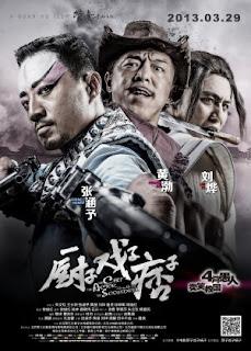 Đầu Bếp, Diễn Viên, Tên Vô Lại - The Chef, The Actor, The Scoundrel (2013) | Full HD VietSub