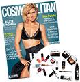 regalo suscripción revista cosmopolitan