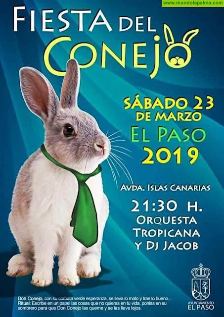 Llega la Fiesta del Conejo en El Paso