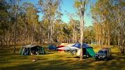 GORDON COUNTRY,  GOOMBURRA QUEENSLAND AUSTRALIA