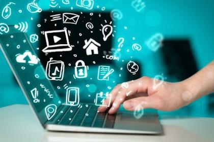 6 Hal Yang Harus Dihindari dari Internet