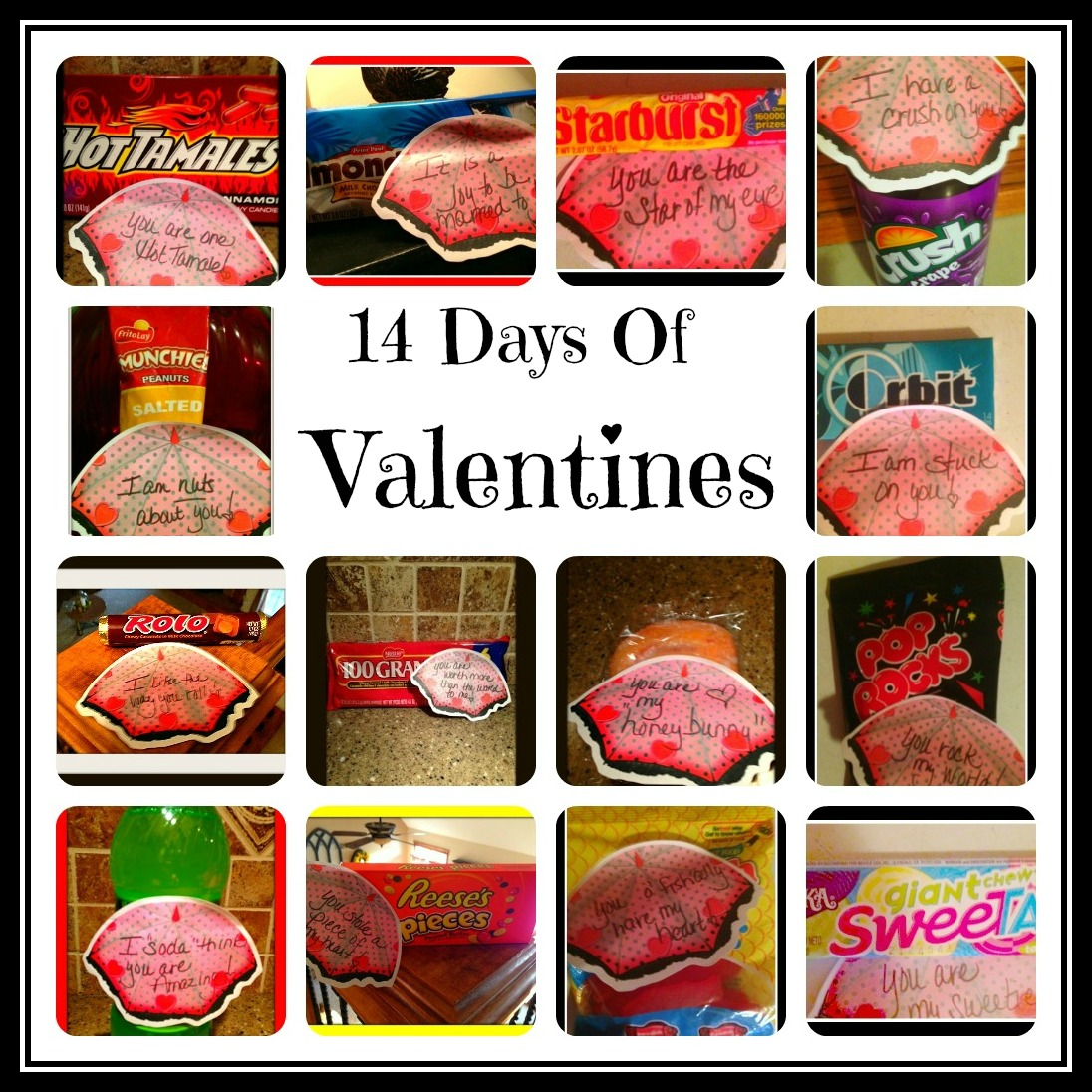 Farming on faith 14 days of valentines gifts for Best online valentines gifts