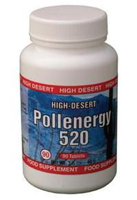 POLLENERGY520