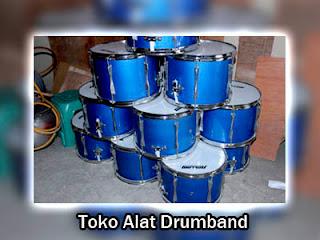 Toko Alat Drum Band Makassar