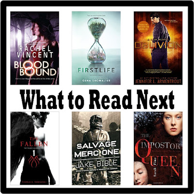 Looking for a good book to read? Look no further than these six books from my Wish List. These books are on my To Be Read list, so I haven't read the all, but I very much want to.  If you read them first, please stop back by and let me know what you think!