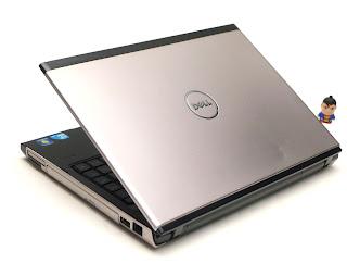 Laptop DELL Vostro 3400 Core i5 RAM 4GB Second Di Malang