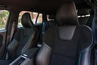 Volvo V60 Polestar (2016) Interior