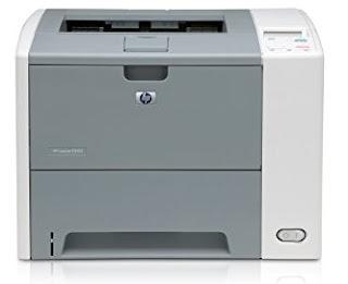 HP LaserJet P3005 Télécharger Pilote