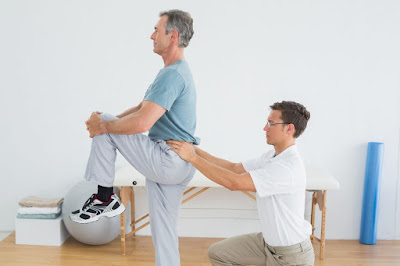 Physical Therapeutics for Degenerative Disc Disease - El Paso Chiropractor