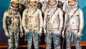 Αμερικανοί αστροναύτες είδαν UFO αλλά φιμώθηκαν με εκβιασμούς