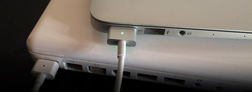 Apple MagSafe2 Connecter