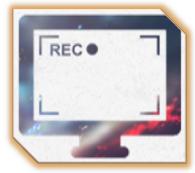 Видеоролик изготовление, запись с экрана