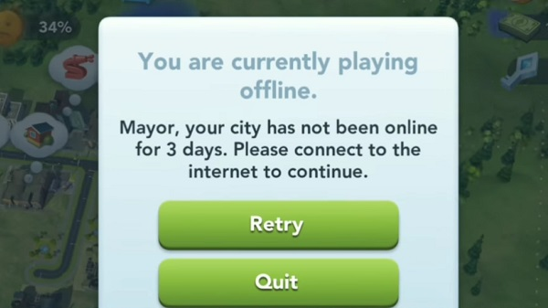 Download SimCity BuildIt Apk Mod Money Gold Tested Works