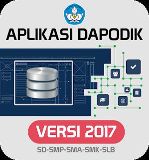 Panduan lengkap Dapodik 2017 lengkap