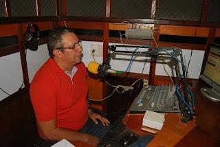 RADIO CIDADE FM PENDENCIAS/RN
