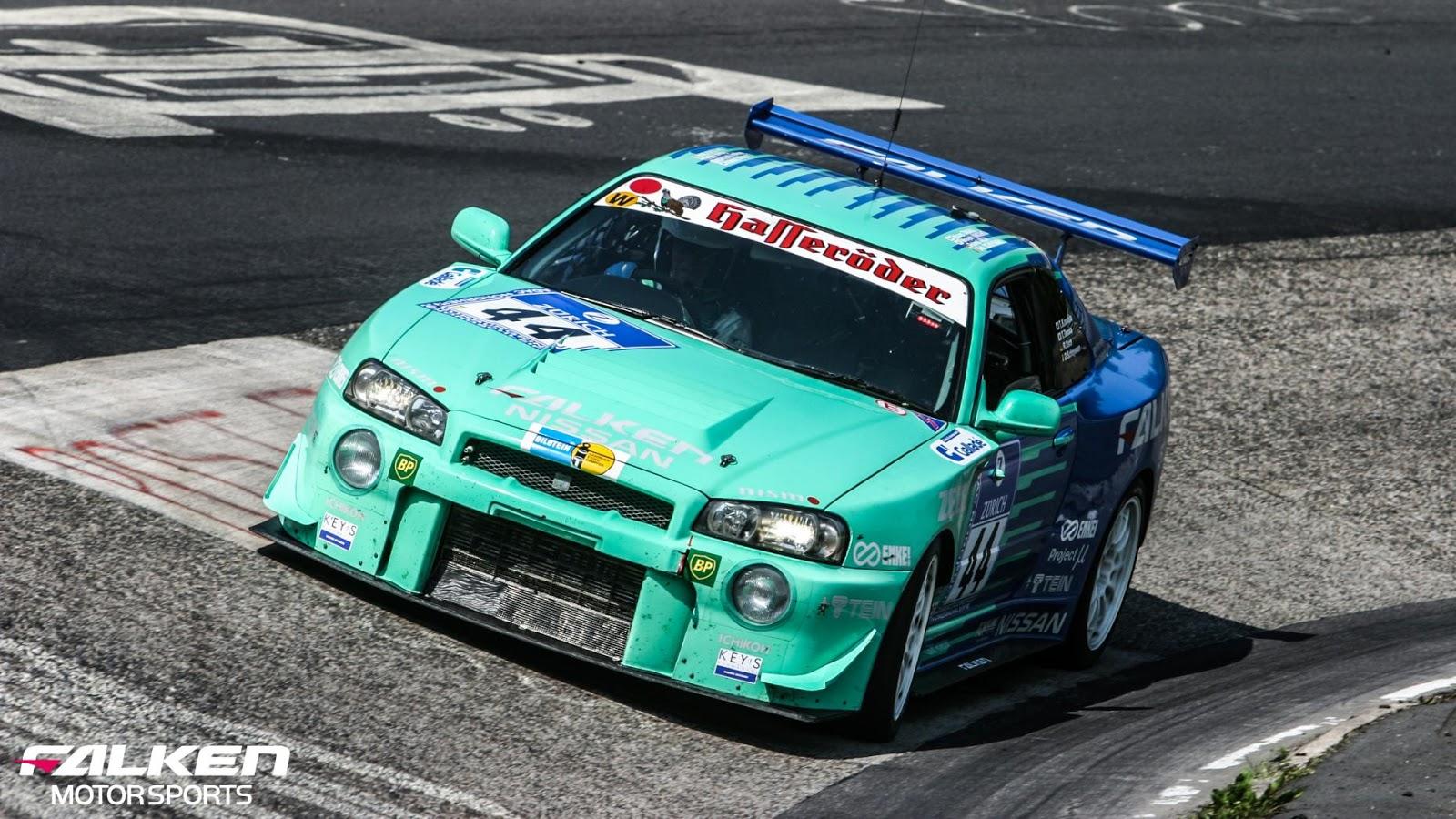 2003 - Nissan Skyline GT-R R34