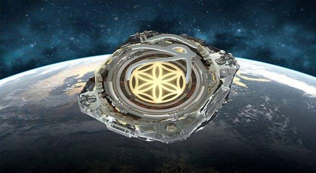 asgardia utopia sebuah negara di luar angkasa
