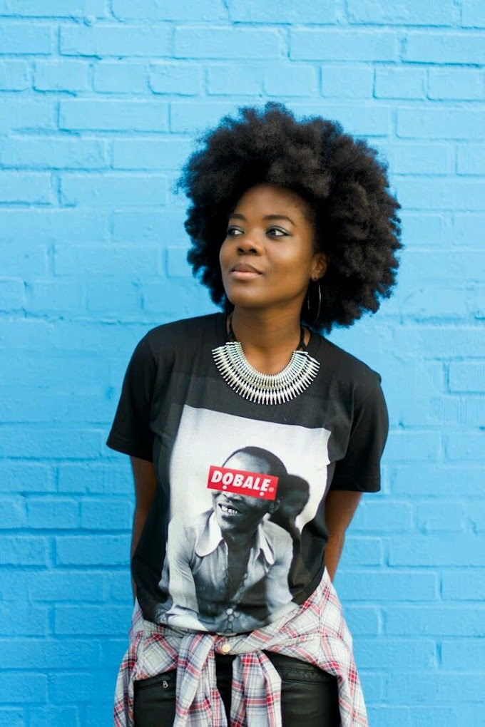 Top 3 Reasons Why You Should Own A Graphic Tee