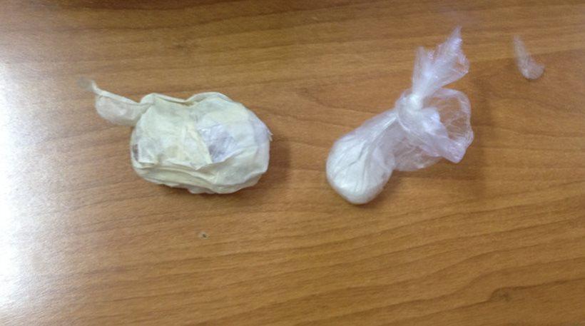 Έβγαζε... τα προς το ζην, πουλώντας κοκαΐνη στην Χαλκιδική