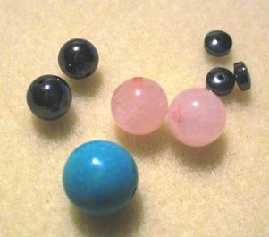 Milyen gyöngyök - Milyen típusai vannak az édesvízi gyöngyöknek - Perla For You