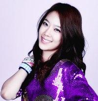 Kim Hye Ji Gangkiz