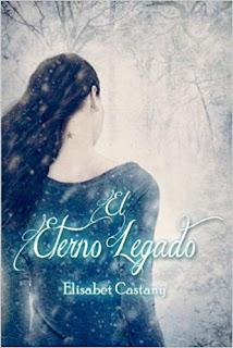 El eterno legado (La hija de la Sacerdotisa 1)- Elisabet Castany
