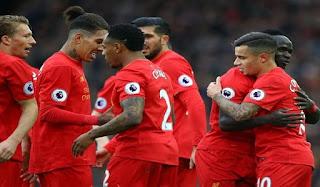 Cara Kerja Gegenpressing Liverpool Musim Ini