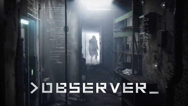 Spesifikasi Game Observer Untuk PC 1