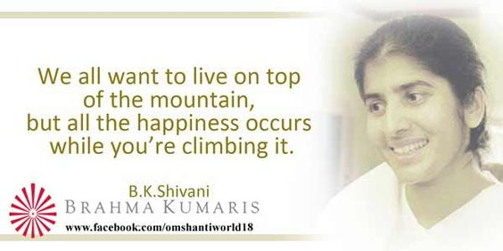 quotes of sister shivani