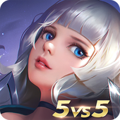 War Song(ウォーソング)- 5vs5で遊べる MOBA ゲーム APK v1.1.196 for Android Terbaru 2018