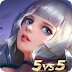 War Song(ウォーソング)- 5vs5で遊べる MOBA ゲーム APK v1.1.196 for Android Terbaru 2019