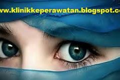 Jaga kesehatan Mata Dengan Mengkonsumsi 3 Makanan Ini